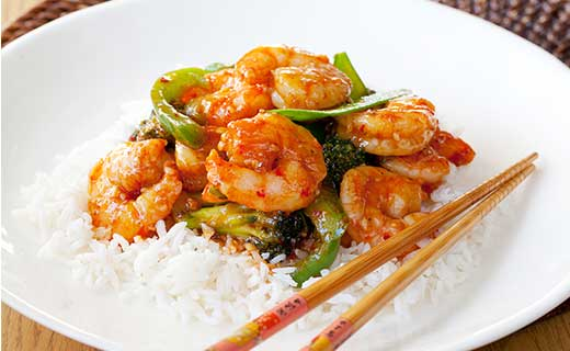 SUPERGREEN STIR-FRY